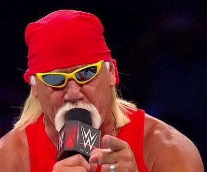 Crown Jewel: Hulk Hogan releases statement after SHOCK return
