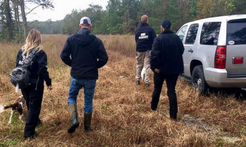Hania Noelia Aguilar missing, Body found in Robeson County, FBI says