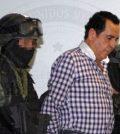 Hector Beltran Leyva: Mexico 'El Chapo' rival dies of heart attack