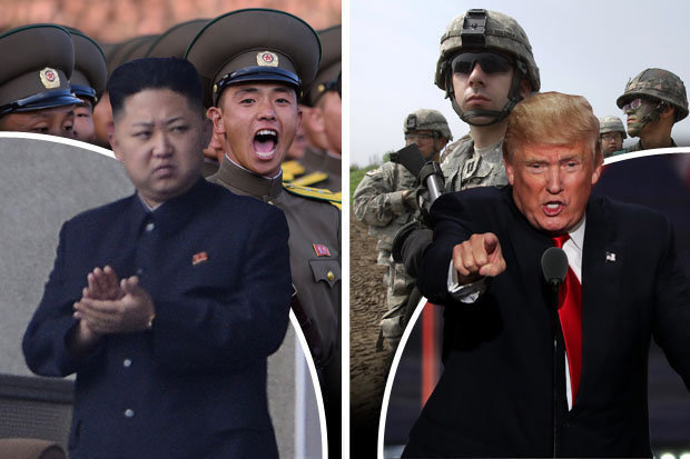 Kim Jong Un threatens to resume nuke development over sanctions
