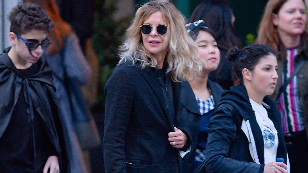 Meg Ryan, John Mellencamp are engaged (Reports)