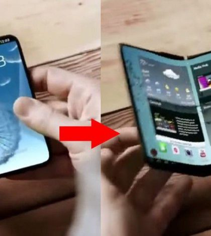 Samsung's Foldable Phone is Finally Official (Reports)