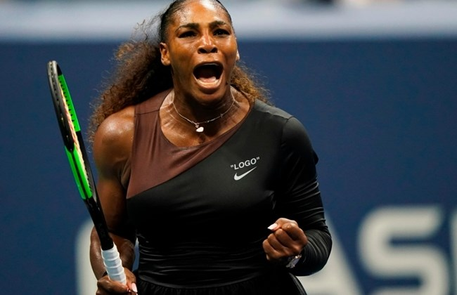 Serena 'Went Too Far' with Umpire at US Open, Report