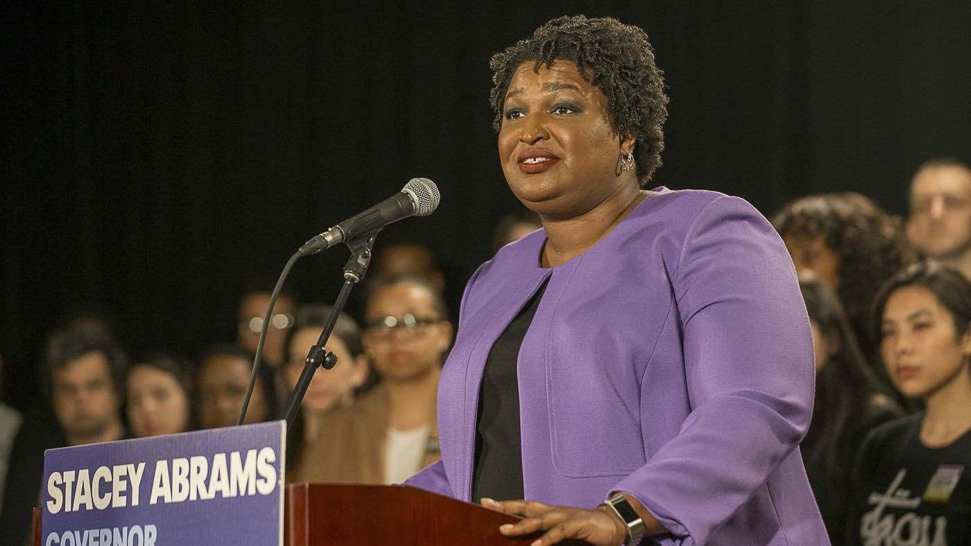 Stacey Abrams defeat: Democrat Ends Fight for Georgia Governor