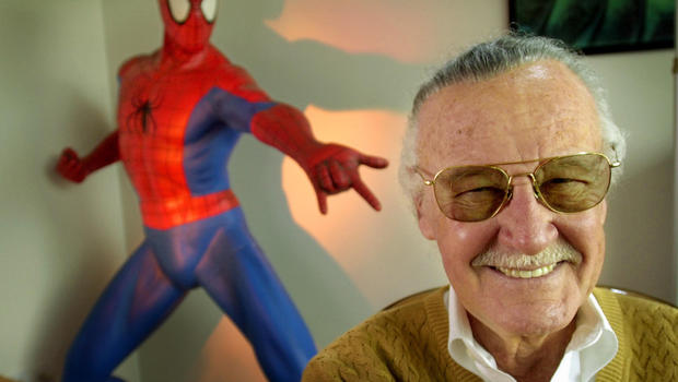 Stan Lee funeral Held In A Private Ceremony (Reports)