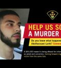 Bayram Abolhassani-Larki: OPP offering $50000 reward (Reports)
