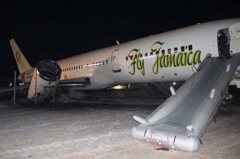 Class-action proposed against Fly Jamaica (Reports)