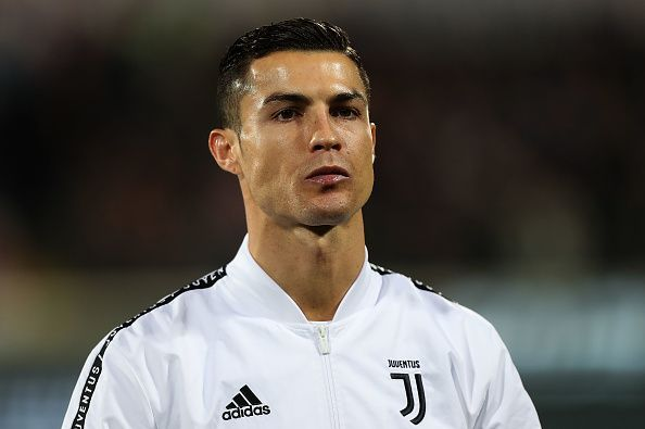 Cristiano Ronaldo receives two-year prison sentence (Reports)