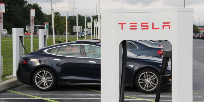 Elon Musk Pledges Tesla Superchargers For All of Europe Next Year (Reports)