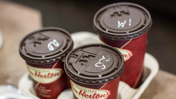 New Tim Hortons coffee lids leak too much (Reports)