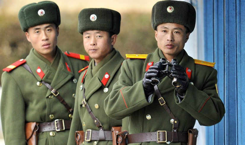 North Korean soldier defects to South across land border (Reports)