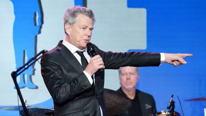 David Foster to be honoured during Juno Week, Report